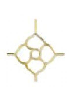 Джено золото 8 мм (175*175 мм) производство, стекло