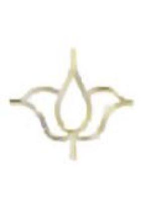 Корсика золото 8 мм (190*135 мм) производство, стекло