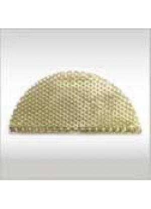 Луна перфорированная золото,хром (8 мм) на 3 и 5 лучей производство, стеклопакеты